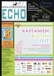 Braunschweig ECHO - Mai 2010.cdr - 1&1 Internet AG
