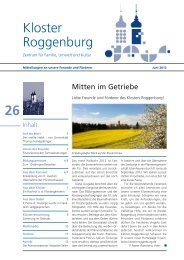 26 - Kloster Roggenburg