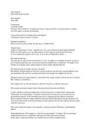 dolo-angin® Informaii despre produs dolo-angin® fără zahăr ...