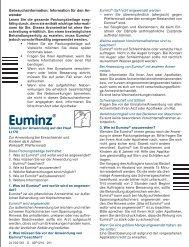Euminz®