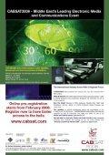 ﺗﻴﻠﻰ - TELE-satellite International Magazine - Page 5