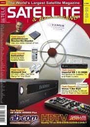 Expert Opinion + - TELE-satellite International Magazine