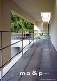 intension der architekten - The Munich Architects & Projection