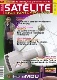 08-09 - TELE-satellite International Magazine