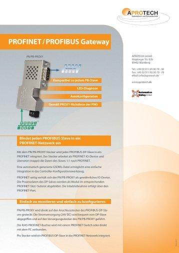 pn/pb-proxy