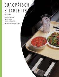 gp-tabletts - SCHEMBERG • GASTRO • SERVICE