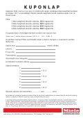 111 év – 1116 kedvezmény - Miele - Page 2