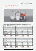 Aktions-Paketpreisliste 2012/7 - Brötje - Page 5