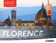 download Florence overview (PDF) - Cushman & Wakefield's Global ...