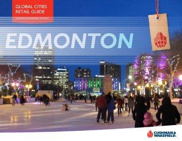 download Edmonton overview (PDF) - Cushman & Wakefield's ...