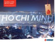 download Ho Chi Minh City overview - Cushman & Wakefield's ...