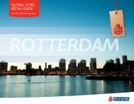 download Rotterdam city overview - Cushman & Wakefield's Global ...