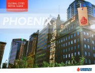 download Phoenix overview (PDF) - Cushman & Wakefield's Global ...