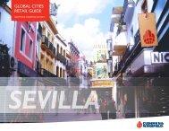 Sevilla - Cushman & Wakefield's Global Cities Retail Guide