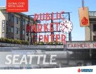 download Seattle overview (PDF) - Cushman & Wakefield's Global ...