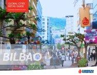 Bilbao - Cushman & Wakefield's Global Cities Retail Guide
