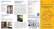 12. Mai 2013 - Museen der Stadt Bamberg