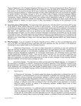C64x + AUDIO Codec Bundle Production Object ... - Texas Instruments - Page 5