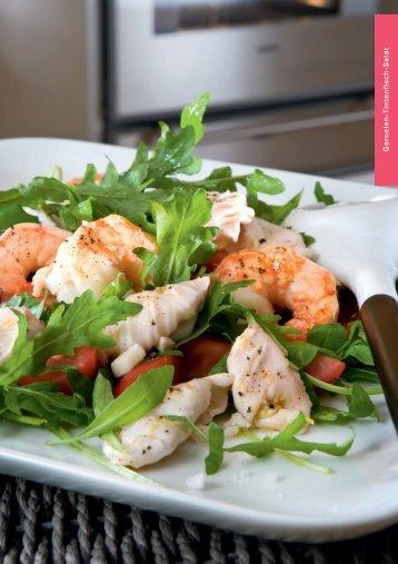 Garnelen-T intenfisch-Salat - Gaggenau-genusswelt.de