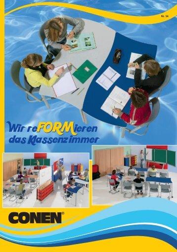 Schülerwellentische - Conen GmbH & Co. KG