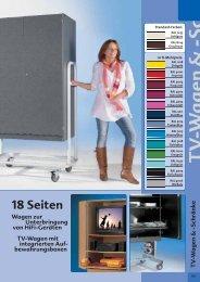 TV -W agen & -Sc - Conen GmbH & Co. KG