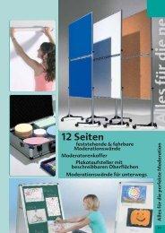 Perfekte Moderation - Conen GmbH & Co. KG