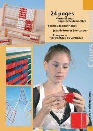 Cours de mathématiques - Conen GmbH & Co. KG