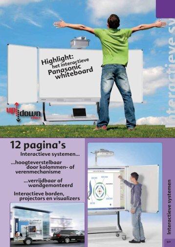 Interactieve systemen - Conen GmbH & Co. KG