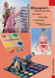 Leeruame spelletjes - Conen GmbH & Co. KG