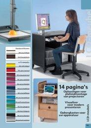 LCD-meubel - Conen GmbH & Co. KG