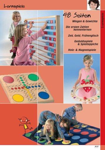 Lernspiele - Conen GmbH & Co. KG