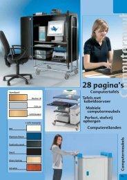 Computermeubels - Conen GmbH & Co. KG