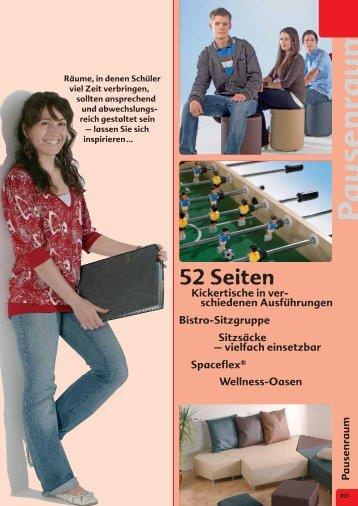 Pausenraum - Conen GmbH & Co. KG