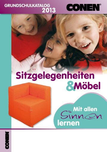 Sitzgelegenheiten & Möbel - Conen GmbH & Co. KG
