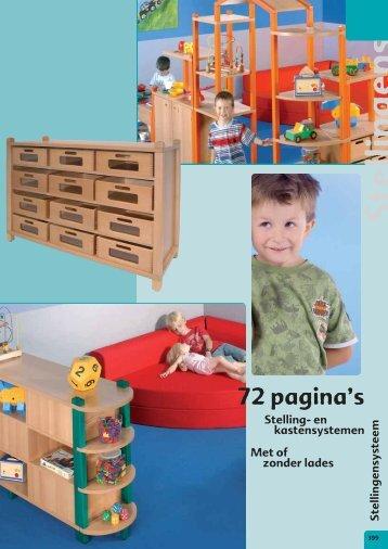 Stellingsystemen - Conen GmbH & Co. KG