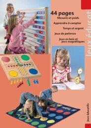 Jeux éducatifs - Conen GmbH & Co. KG