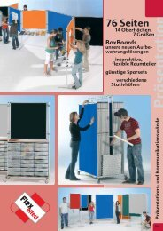 Präsentations- - Conen GmbH & Co. KG