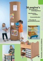 Knutselen, werken en schilderen - Conen GmbH & Co. KG