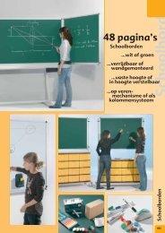 Schoolbord - Conen GmbH & Co. KG