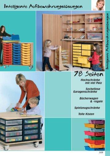Aufbewahrung - Conen GmbH & Co. KG