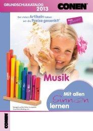 Musik - Conen GmbH & Co. KG