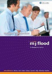 MJFlood MPS-Brochure