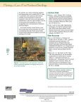 Site Preparation for Tree Planting in Agricultural Fields - Purdue ... - Page 4