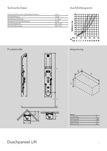 aquafun 95 shower hansgrohe. Black Bedroom Furniture Sets. Home Design Ideas