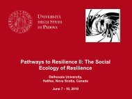 relational resilience - DPSS
