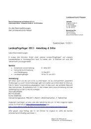 Landespfingstlager 2011: Anmeldung & Infos - BdP Landesverband ...