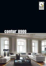 contur® 8900 - Europa Möbel