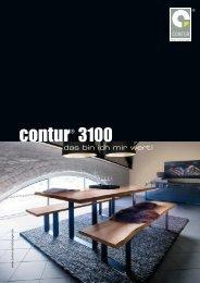 contur 3100