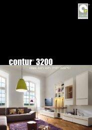 contur 3200 - Europa Möbel