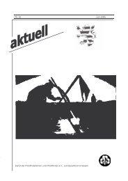 Gilwellkurs 2006 - BdP Landesverband Hessen